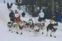2006 Ceremonial Start by Jlona Richey