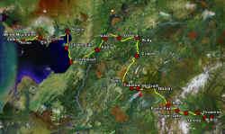 2006 Iditarod Trail